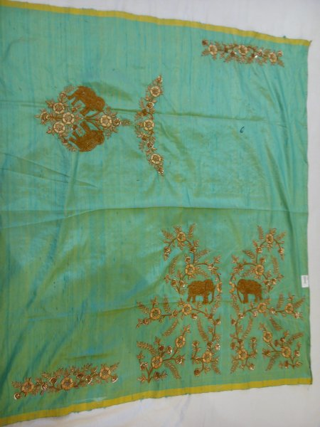 BLOUSE handwork