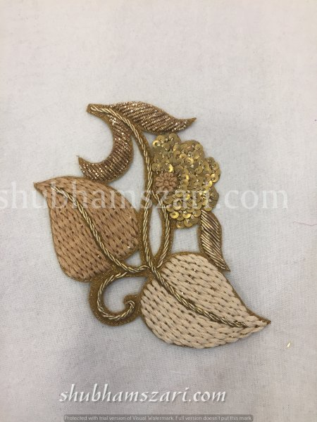 Buty Handwork Patch