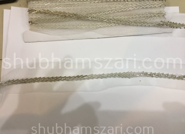 Tubelight Lace
