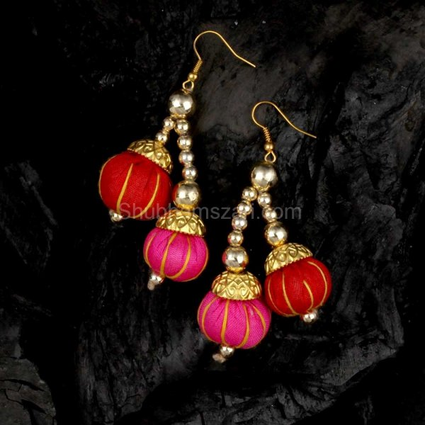 Rajasthani Earrings